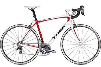 Trek racing bike